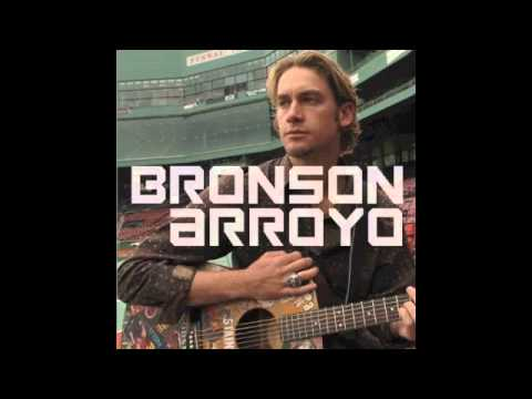 Bronson Arroyo - Everlong