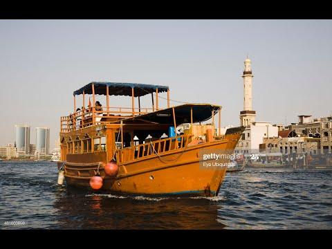 Dubai Gold Market and ferry boat – Deira Gold Souk by Boat | Dubai Arabian Life