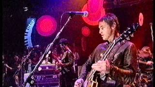 Paul Weller, Changing Man, live on Later With Jools Holland 2000.MPG