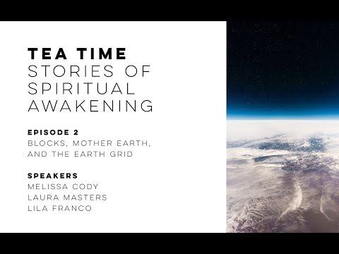 Tea Time - Stories of Spiritual Awakening