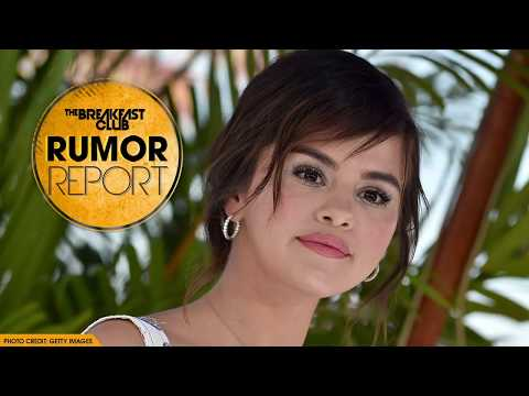 Selena Gomez Hospitalized After Emotional Breakdown