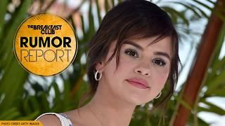 Selena Gomez Hospitalized After Emotional Breakdown