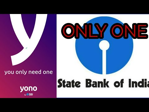 YONO by SBI. Full Tutorial. open SBI account. no need to internet banking for yono - YouTube