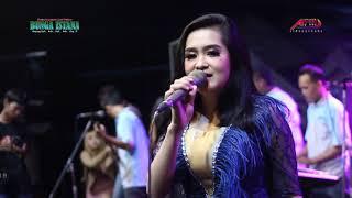 Teman Biasa - Elis Santika - Bunga Istana 2019 live Katemas