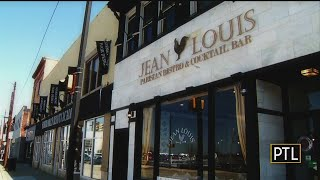 New Dormont Eatery Transports Guests To France