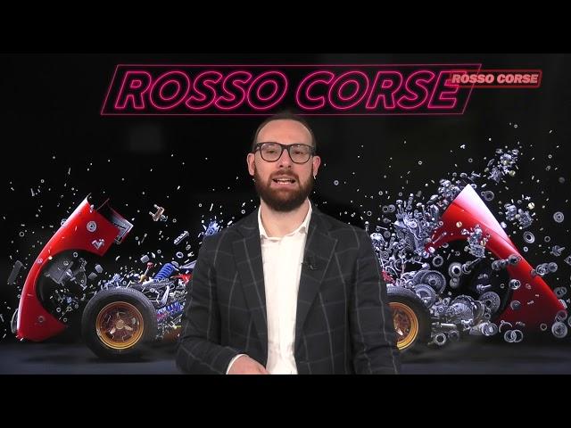 Rosso Corse Puntata del 23 Aprile 2021