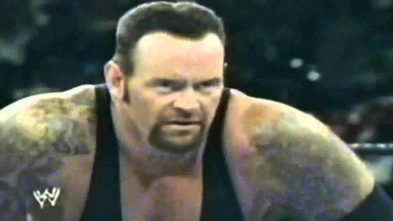 The Undertaker 28th Titantron (2002-2003 Face Titantron