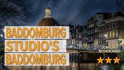 Baddomburg Studio's Baddomburg hotel review | Hotels in Domburg | Netherlands Hotels