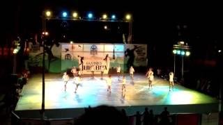 H gi ki i selini - Dance Passion Sonia Orea 2013
