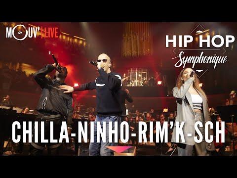 Youtube: Hip Hop Symphonique 4: Chilla, Ninho, Rim'K SCH  (version chansignée)