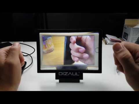 dizaul-smartphone-screen-magnifier-review--the-good-&-bad