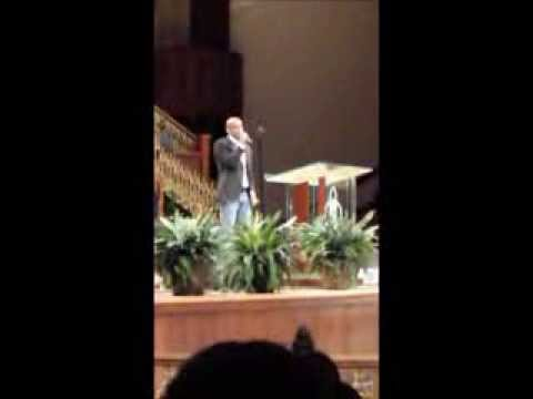 MAXXED OUT Youth Conference Darius Daniels snippet