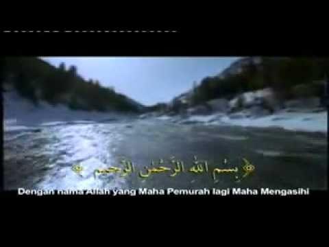 3 Qul & Al Fatihah (Malay Subtitles)