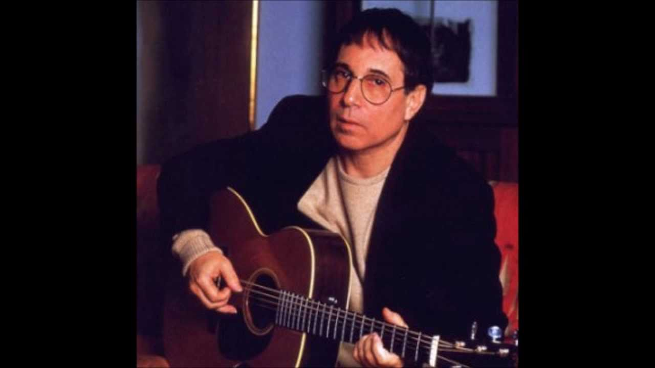 """i am a rock paul simon essay Paul simon announces tour to support the half-earth project mar which i am very drawn to """"folk rock singer paul simon to promote biodiversity with new."""