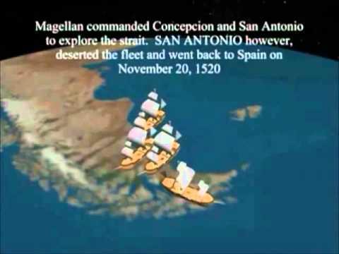 ferdinand magellan expedition