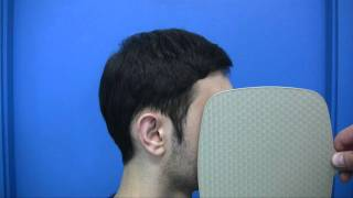 Hair Transplant Results Video - Dr Hasson - 5247 Grafts