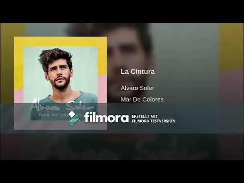 Alvaro Soler - La Cintura (10 stunden version)