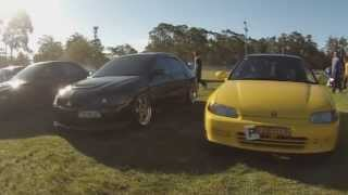 Downshift Sydney Meet August 2013