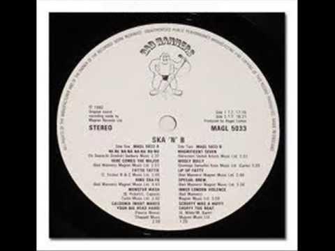 BAD MANNERS - ( THE COMPLETE SKA'N'B ALBUM)