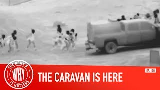 Hundreds of Migrants Arrive at the Border l The News & Why It Matters Ep. 170
