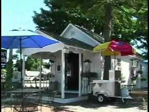 Malibu Moo's In Fish Creek! Door County Ice Cream, Treats, Custard