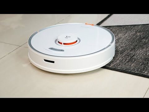 Roborock S7 Review: Top of the Mops!