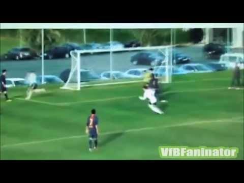Timo Werner ►  German Future ► U17 - U19 Deutschland