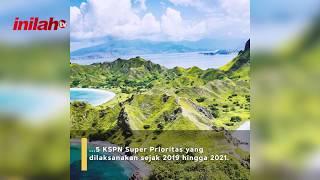 PUPR: Dukung Produktivitas di Sektor Pariwisata - inilah.com