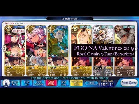SoA Hinagiku's Fate Grand Order Blog