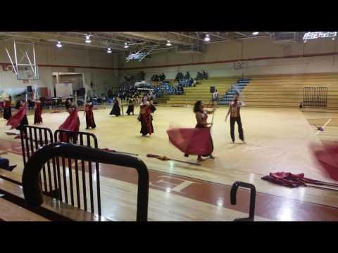 Eagle Pass High School Colorguard/Winterguard