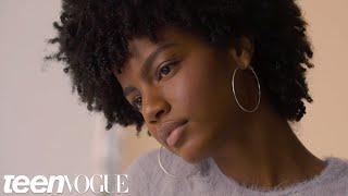 How I Got Discovered: Models Share Their Stories | Teen Vogue