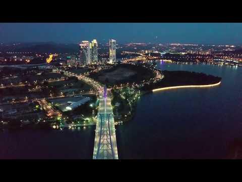 170505  - Cyberjaya & Putrajaya Lakeview