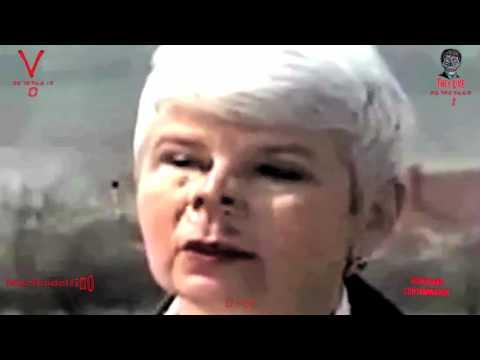 REPTILIAN SHAPESHIFTER PRIME MINISTER HOLOGRAM DETERIORATION!