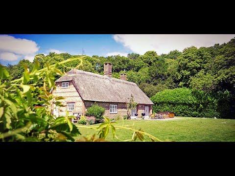 Unique, Luxury Holiday Cottages Near Dorchester, Dorset