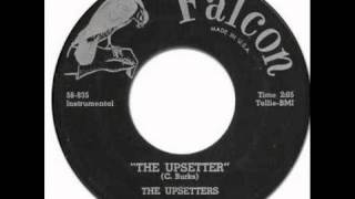 "The Upsetters ""The Strip"""