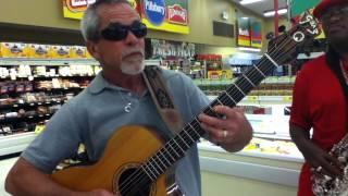 Flash Jazz In Susanville, Ca