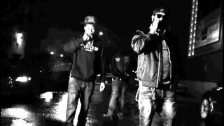 Jim Jones ft. Trav and Neek Bucks - Gang