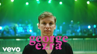 George Ezra - Shotgun (Lyric Video) Video