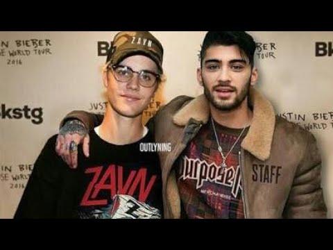 Justin Bieber - DUSK TILL DAWN Ft. Zayn Malik