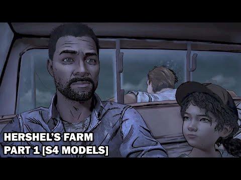 Hershels Farm Part 1 [S4 Models] |
