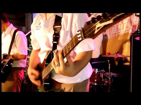 ดาว - zeal (cover by chinjung)  สามเสนวิทยาลัย2 GMM Parade