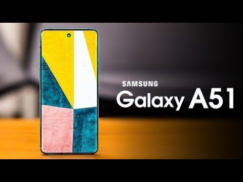 Photo of Samsung A51 unboxing review – سامسونج