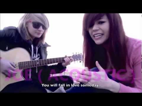 Dirty Diary ( Jena LEE et Gia ) - Joe ( acoustic live )