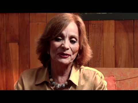 Pilar Pellicer habla de su participación en LA CHOCA de Emilio Fernández