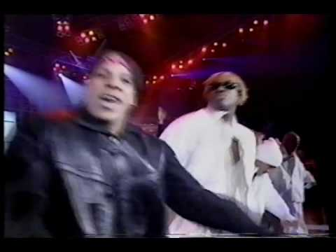 Boom Boom Boom Live by The Outhere Brothers 1995