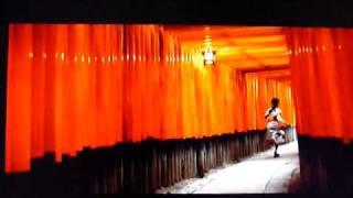 Memorias de una geisha Fushimi Inari Taisha thumbnail