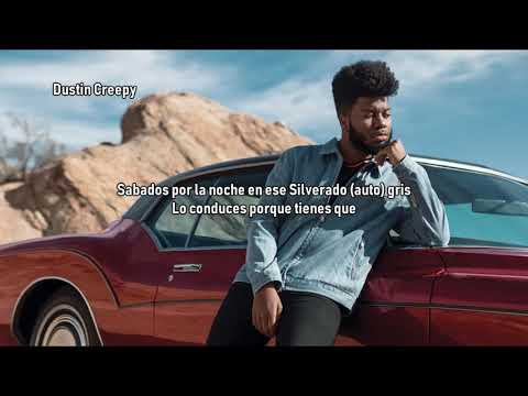 Khalid • Saturday Nights (Subtitulado Español)