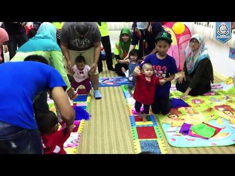 Awal Literasi Disember 2017 - Perpustakaan Dewan Bahasa dan Pustaka Brunei