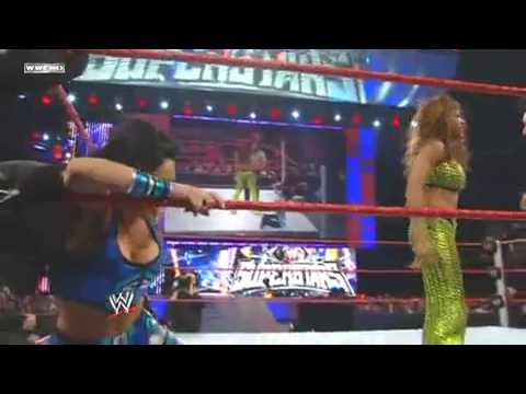 WWE Superstars - 31/12/09 - Part 1/5