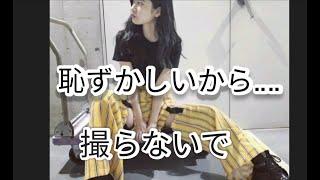 寺田蘭世の魅力をもっと知ってほしい。 Her name is Terada Ranze, a member of Nogizaka46.